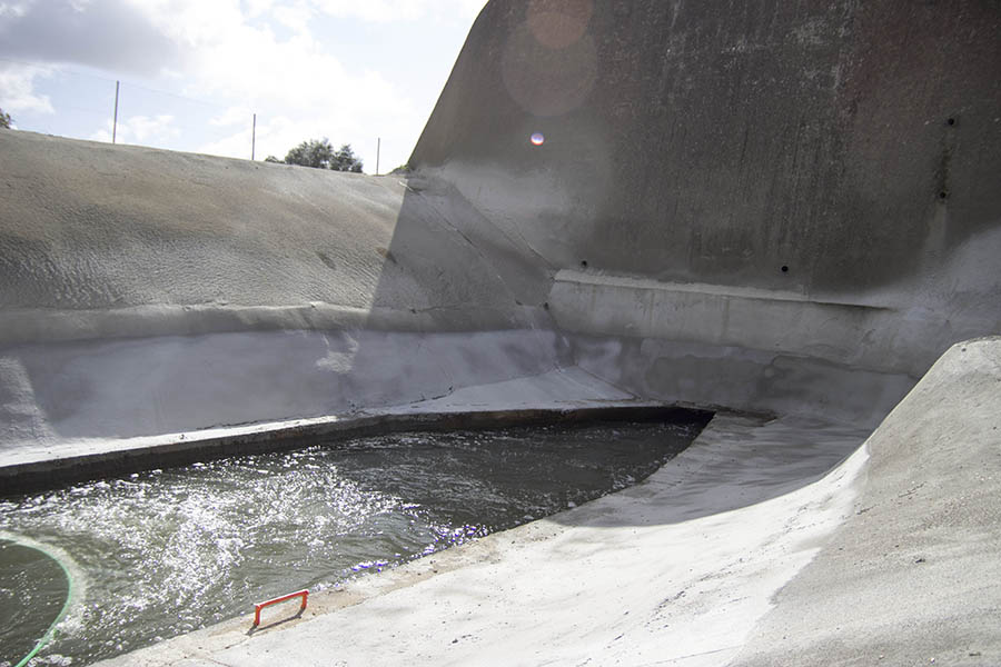 La Plataforma por el Túnel de San Silvestre mantiene contactos con entidades bancarias para la financiación del desdoble del túnel