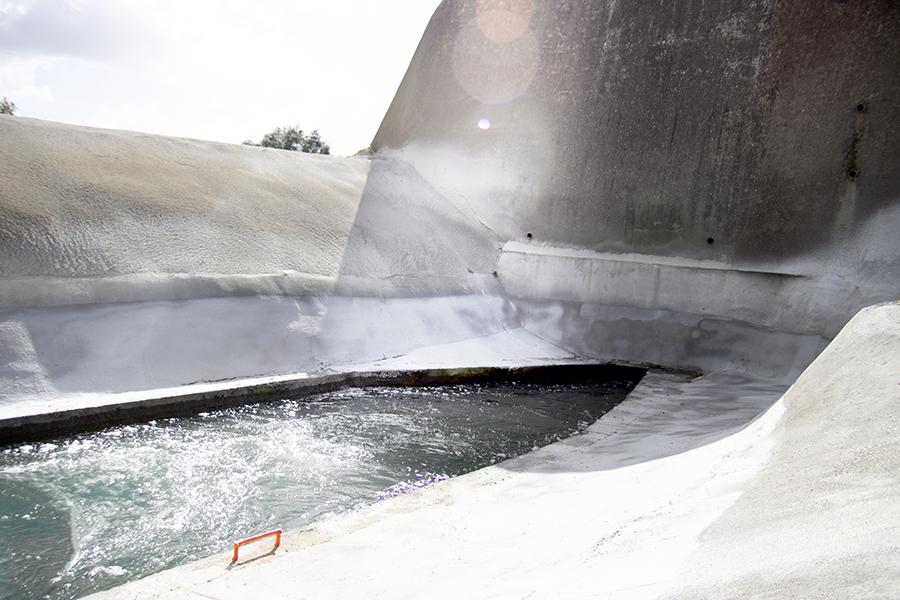 Cuando la necesidad y la urgencia no se ven: el 80 % de los hogares de Huelva necesita el desdoble del túnel de San Silvestre para tener agua