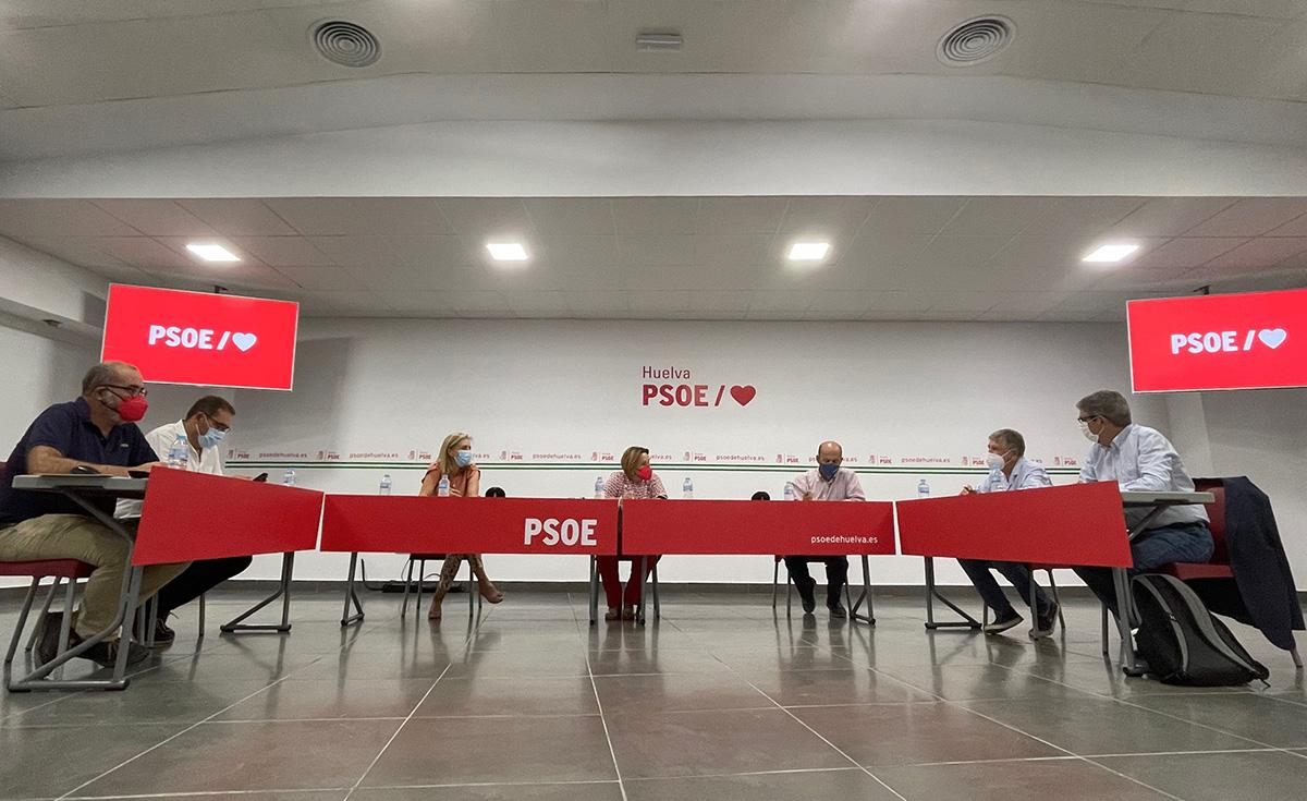 La Plataforma muestra su satisfacción por el interés del Gobierno en la construcción del Túnel